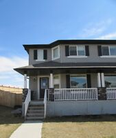 Spacious Family Duplex in Leduc - Bring your pets!!