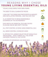 Oils for a healthier life!!!