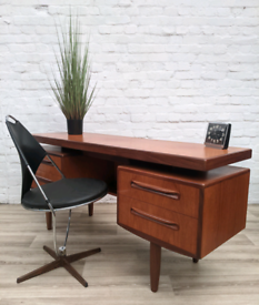 G plan Fresco Desk (DELIVERY AVAILABLE)