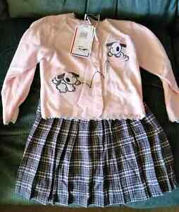 Sears outfit size 5
