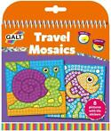 Galt Toys Travel Mosaics Stickerboek 1004600