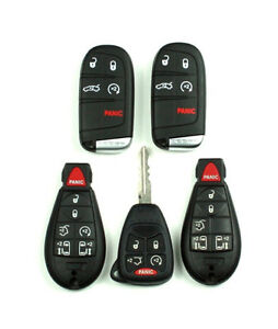 Dodge/Chrysler/Jeep Key Cutting/Programming