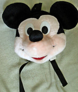 Mickey Mouse Backpack & Bag (reg $30+tx)