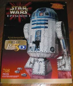 3D Puzzles - Sold As Is as a group Kawartha Lakes Peterborough Area image 1