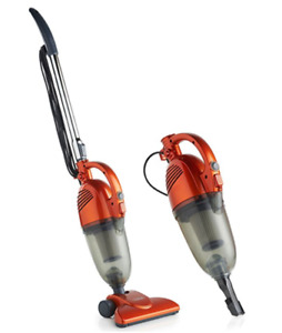600W 2-in-1 Corded Upright Stick & Handheld Vacuum Clean