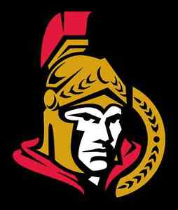 Ottawa Senators Hockey Tickets - DEAL