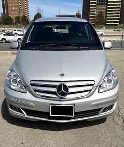 2006 Mercedes-Benz B-200 E-Tested,Safety Done!
