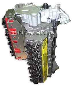 Remanufactured 72-91 AMC 360 Jeep 5.9 Long Block Engine