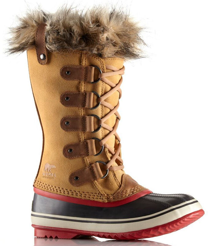 Top Snow Boots - Cr Boot