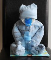 MY DIAPER CAKE CREATIOS