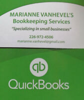 Bookkeeping Services Offered 25% Discount on first month
