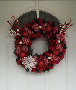 MESH WREATHS AND CENTREPIECES St. John's Newfoundland image 6