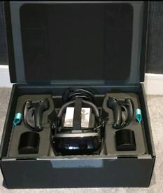 Valve Index (Full kit) (VR headset)