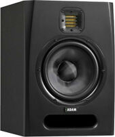 Adam F7 Reference monitors
