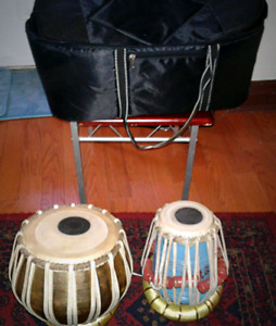 !$250$PROFESSIONAL TABLA DRUMS $250$!