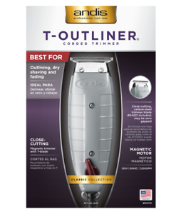 Andis - Professional T-Outliner Trimmer hair cutter