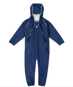 MEC One-Piece Rain Suit, 18M