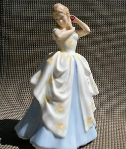 'LAURA' ROYAL DOULTON FIGURINE -price reduced