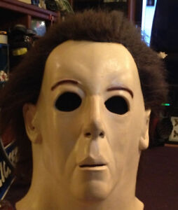 Halloween Micheal Myers Mask