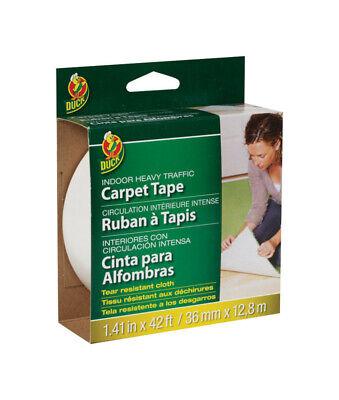 1 Roll New Manco Carpet Tape Cloth