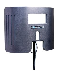 VOX GUARD/RECORDING STUDIO GEAR WITH MIC STAND