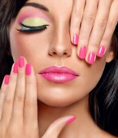 Nail Technicians & Beauty Therapists needed £2000 per month