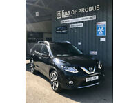 Nissan X-Trail 1.6dCi ( 130ps ) ( s/s ) 2015MY Tekna 5Dr