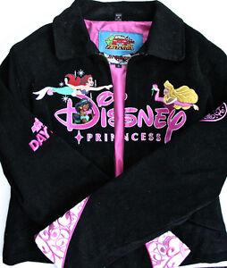 Disney Princess Embroidered (Racecar, Daytona) Jacket ($20) OBO