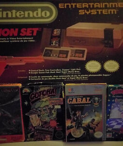 Various Older Generation Systems Games and Accessories