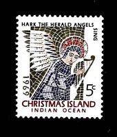 Christmas Island - 1969 - Natale - (a) -  - ebay.it