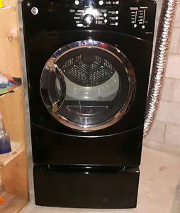 GE Dryer in EUC