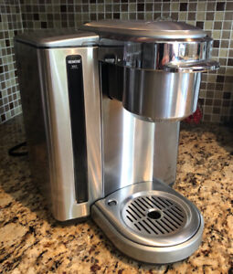 0c67b598ad Breville | Buy or Sell a Coffee Maker in Ottawa / Gatineau Area ...