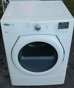 ***WHIRLPOOL FRONT LOAD WASHER AND DRYER SET*** Cambridge Kitchener Area image 3