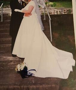 Wedding dreso for sale