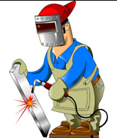 WELDING AND FABRICATING AT AFFORDABLE RATES