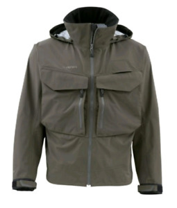 Simms G3 Guide Jacket -Med. NEW!!!