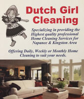 Quality Home Cleaning