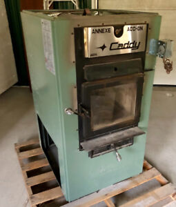 Caddy Add-On Furnace