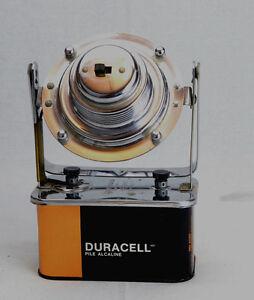 Ray O Vac lantern 6 volt vintage Regina Regina Area image 3