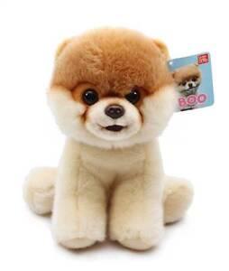 Boo - The World's Cutest Dog Plush Toy 23cm
