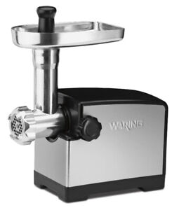Waring Pro Meat Grinder - Used 2 times