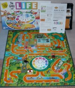 The Game Of LIFE_Classic
