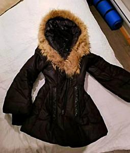 Manteau hiver Mackage en Excellente condition!!