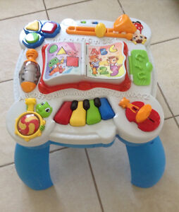 Toddlers Activity Set by Leap Frog