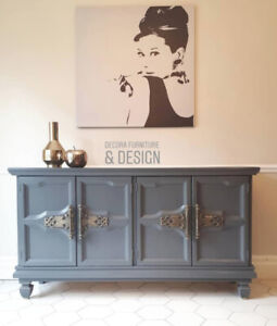 Beautiful buffet sideboard Hooker furniture