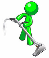 POWR-STEAM  Carpet & Upholstery Cleaning