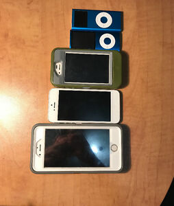 Varity of apple products for sale!!