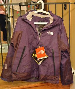 NEVER WORN - North Face Gore-Tex Women's 3-in-1 Jacket, Size XL Kitchener / Waterloo Kitchener Area image 1