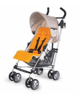 Uppa Baby G-Luxe Stroller