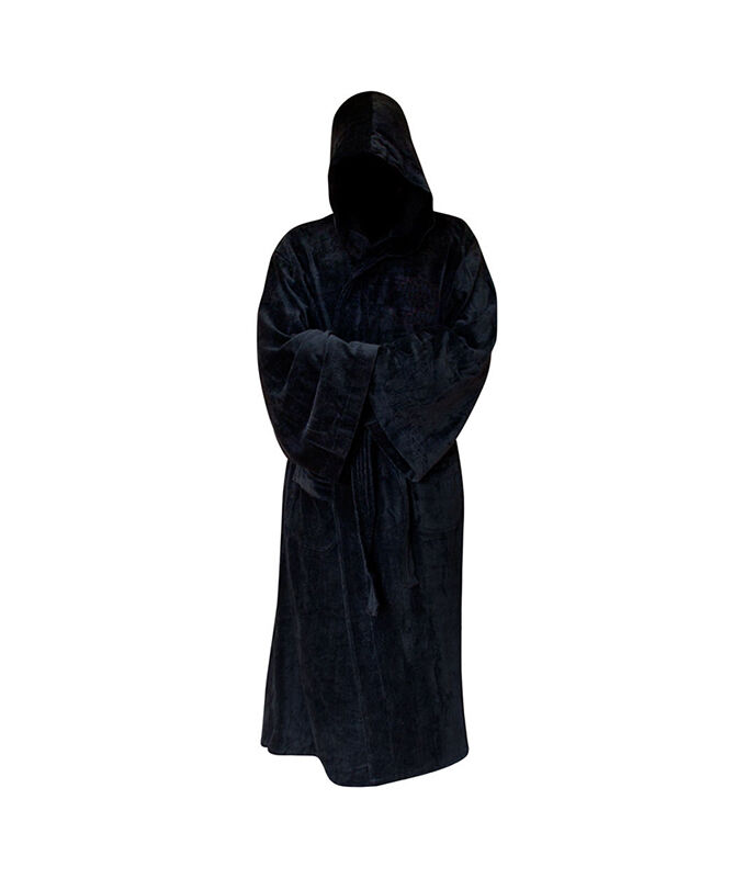 Hooded Dressing Gowns
